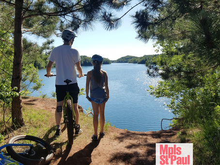 Mpls.St.Paul Magazine recommends Cuyuna for all ages