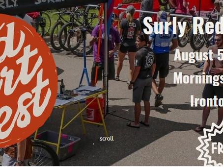 Three Premiere Mountain Bike Events