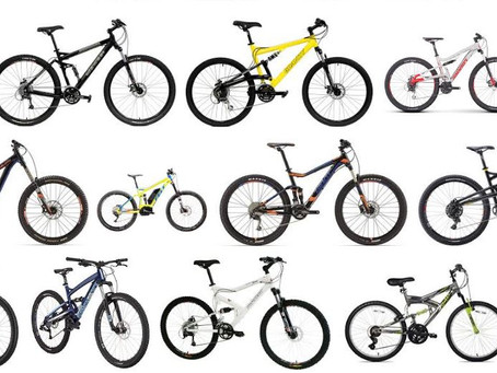 What Is the Difference Between Riding a $500 and $5000 Bicycle?