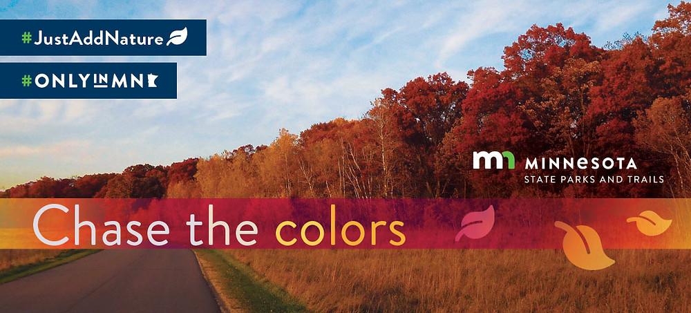 Fall Color Finder