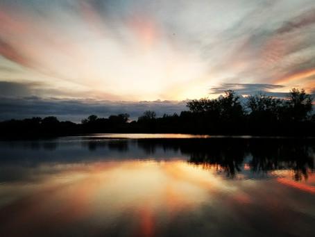The Wonders of Water in Cuyuna