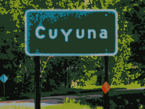 Welcome to Cuyuna