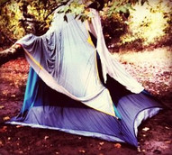 Cuyuna Camp Tent 2013