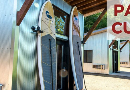 Exciting things are happening in Cuyuna Country