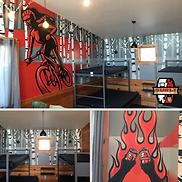 Surly Brewing Cabin