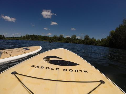 Paddle North Paddle Boards