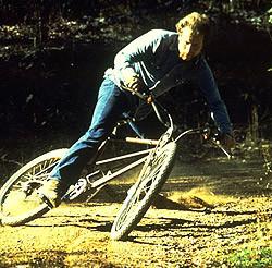 The History of Mountain Biking