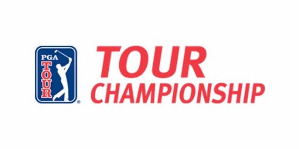 PGA Tour Stop: Tour Championship