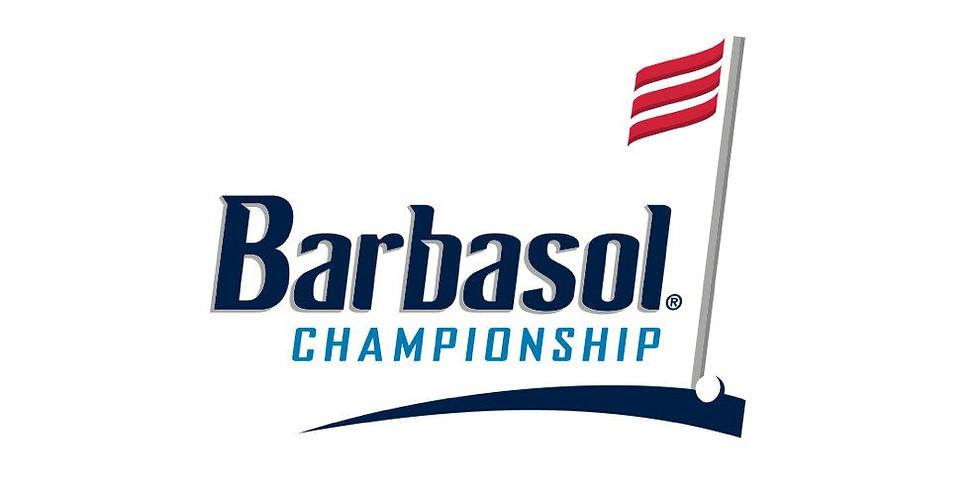 PGA Tour Stop: Barbasol Championship