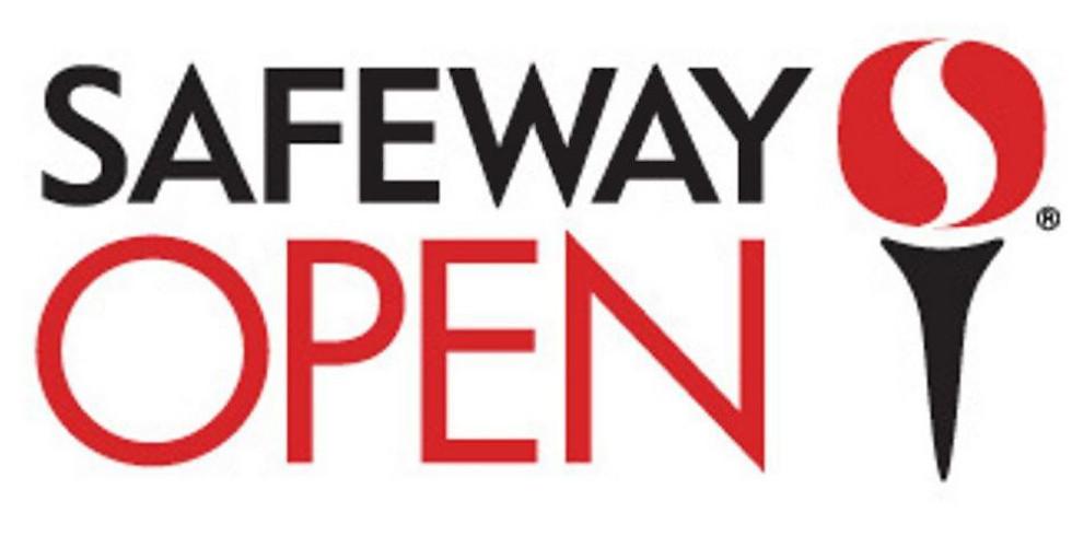 PGA Tour Stop: Safeway Open