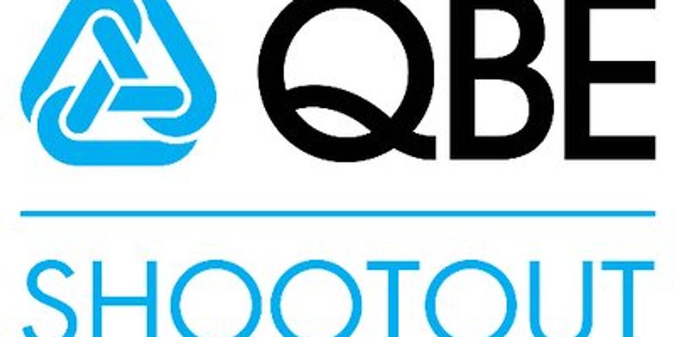 PGA Tour Stop: QBE Shootout at Tiburon GC