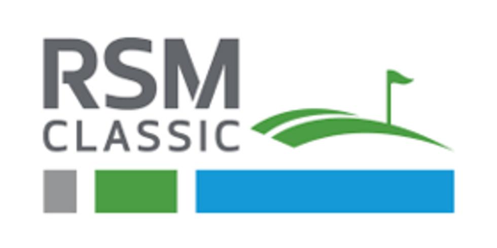 PGA Tour Stop: The RSM Classic at Sea Island Resort (Seaside)