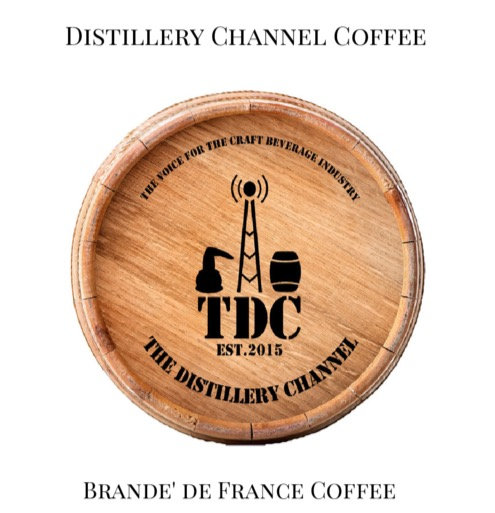 Brande' de France' Coffee 12oz. 11/20