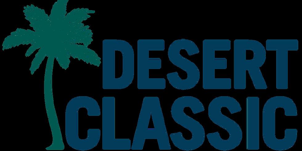 PGA Tour Stop: Desert Classic