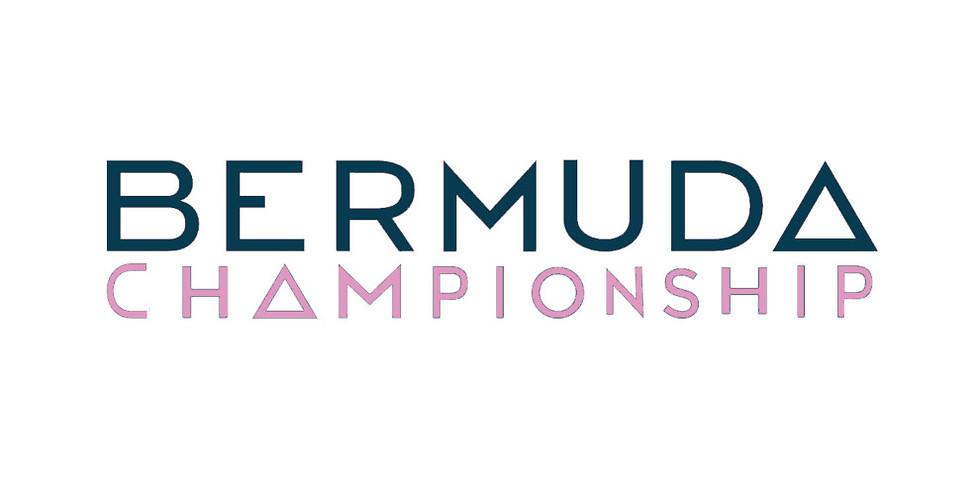 PGA Tour Stop: Bermuda Championship at Port Royal GC