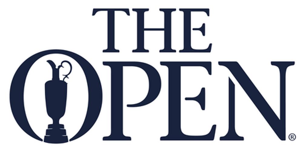 PGA Tour Stop: The Open Championship