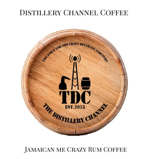 Jamaican Me Crazy Rum Coffee 12oz. 11/20
