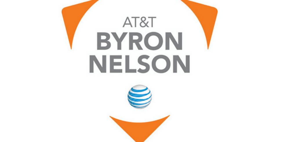 PGA Tour Stop: AT&T Byron Nelson