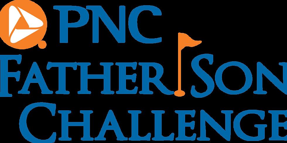 PGA Tour Champions: PNC Father Son Challenge at Ritz- Carlton GC