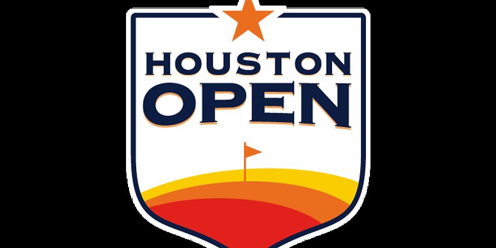 PGA Tour Stop: Houston Open