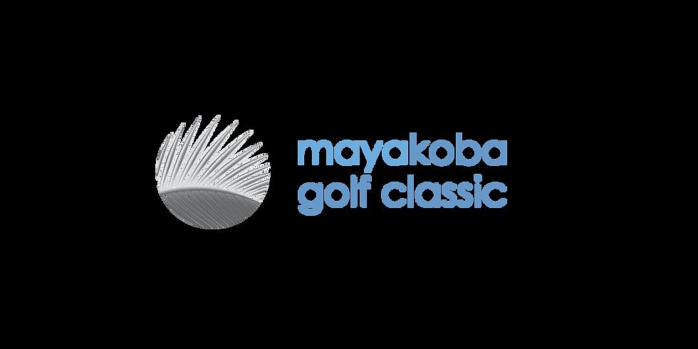 PGA Tour Stop: Mayakoba Golf Classic