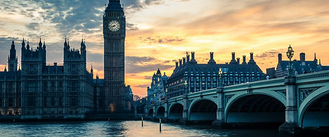 westminster-bridge-at-sunset-london-uk-P