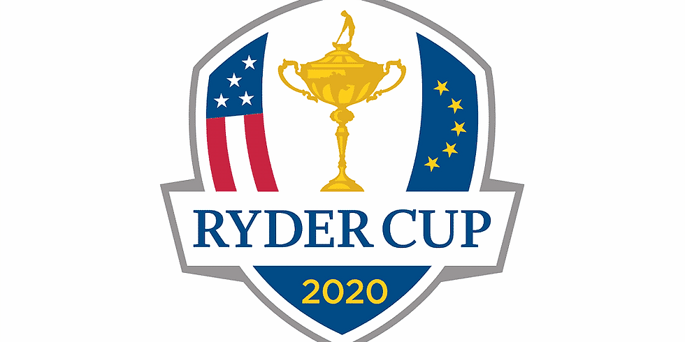 Ryder Cup 2020 at Whistling Straits