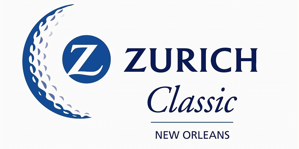 PGA Tour Stop: Zurich Classic of New Orleans