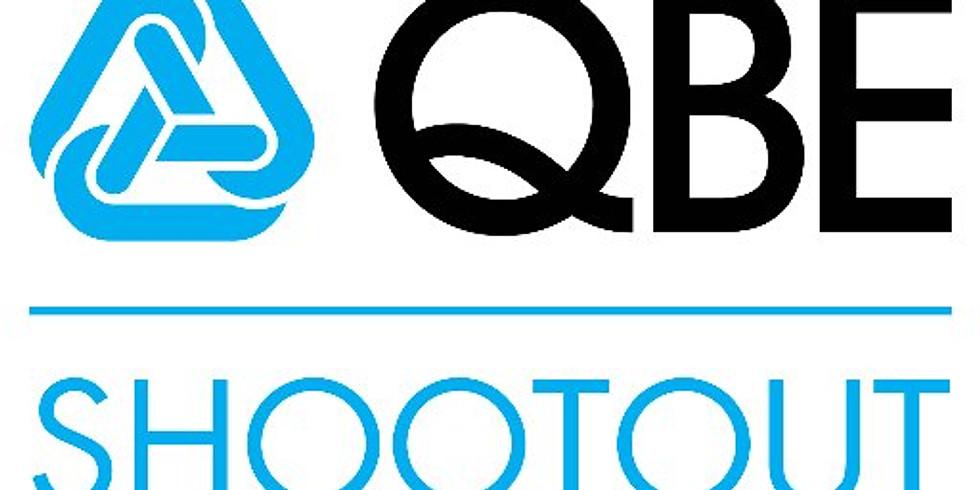 PGA Tour Stop: QBE Shootout