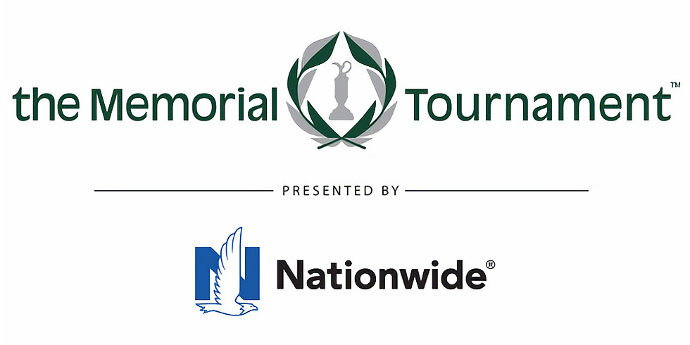 PGA Tour Stop: the Memorial Tournament presented by Nationwide