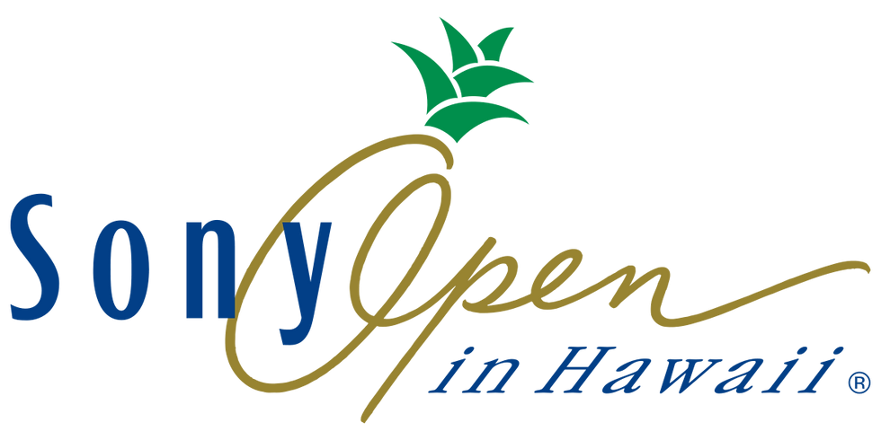 PGA Tour Stop: Sony Open in Hawaii