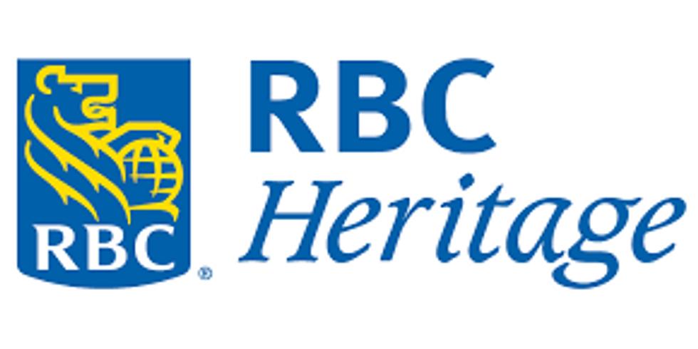PGA Tour Stop: RBC Heritage