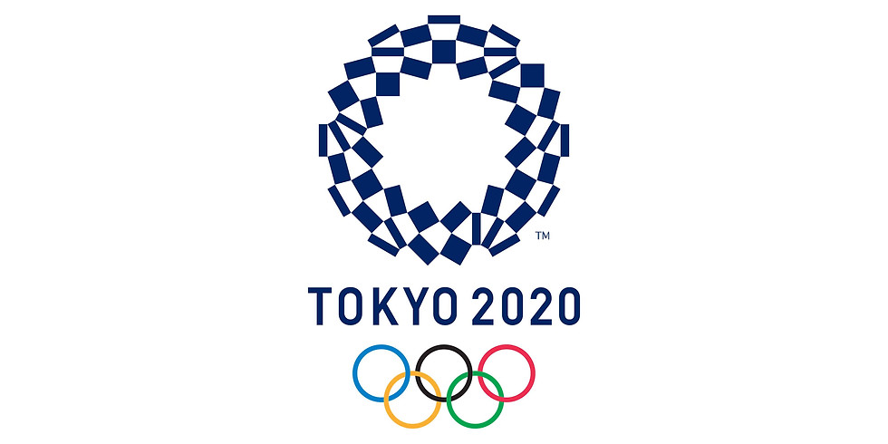 Olympic Men's Golf Competition in Japan