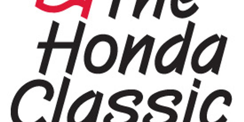 PGA Tour Stop: The Honda Classic