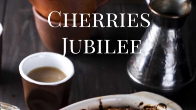Cherries Jubilee Coffee