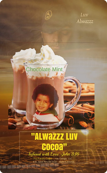 Alwazzz Luv Cocoa