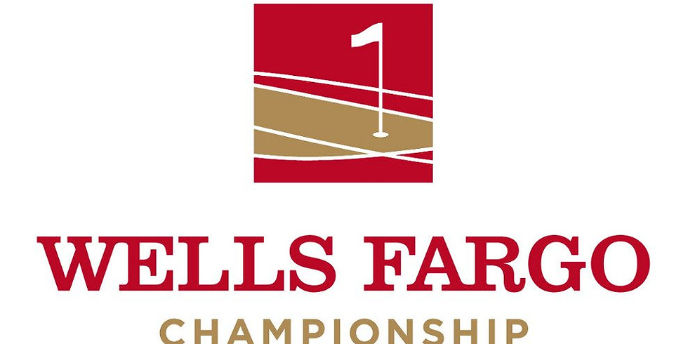 PGA Tour Stop: Wells Fargo Championship