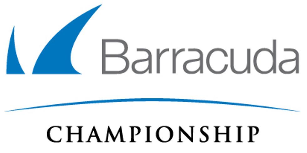 PGA Tour Stop: Barracuda Championship