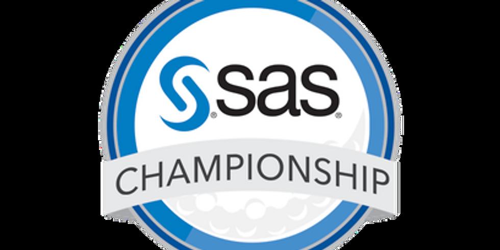 PGA Tour Champions: SAS Championship at Prestonwood CC