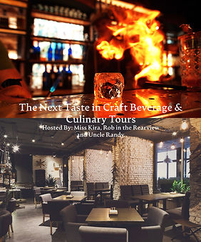 Craft Beverage & Culinary Tour Lovers.jp