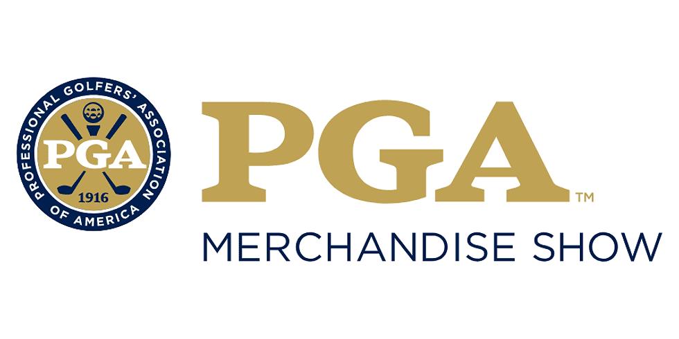 PGA Show 2020 at Orange County Convention Center