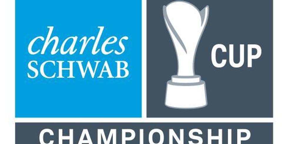 PGA Tour Champions: Charles Schwab Cup Championship at Phoenix Country Club