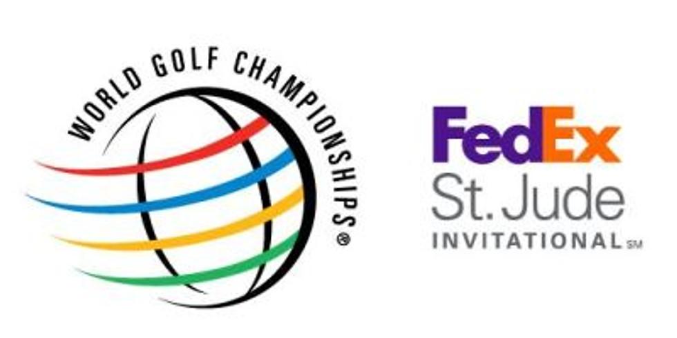 World Golf Championship-PGA Tour Stop: FedEx St. Jude Invitational