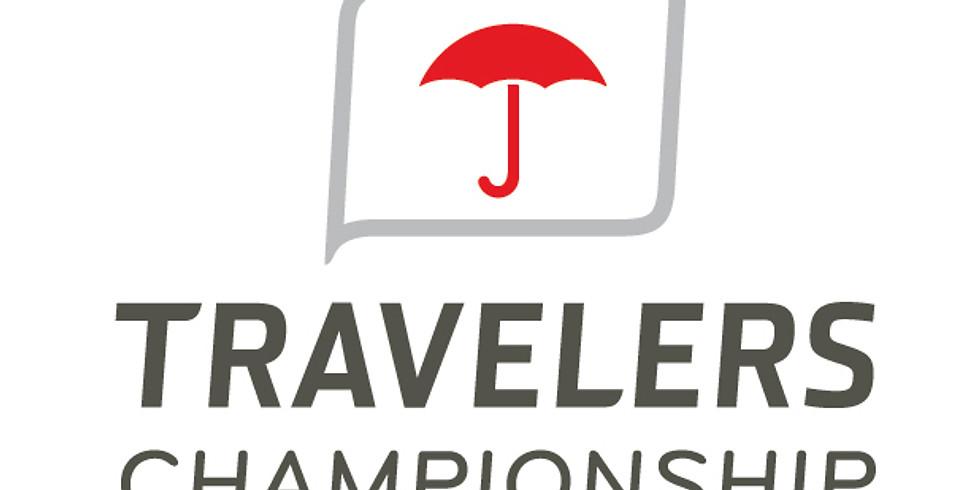 PGA Tour Stop: Travelers Championship