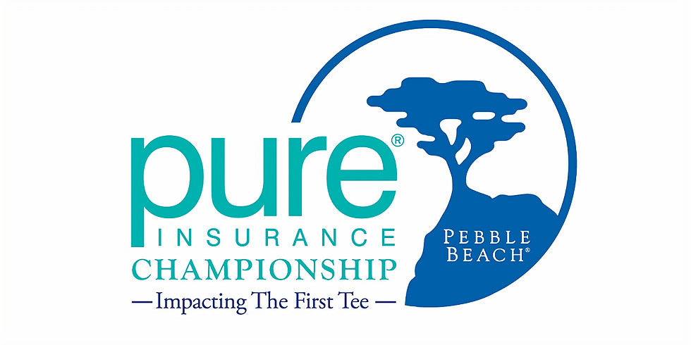 PGA Tour Champions: PURE Insurance Championship at Pebble Beach Golf Links