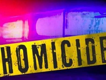 Winnipeg's 39th Homicide