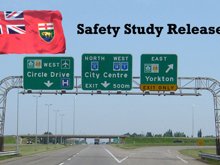 South Perimeter Highway Design Study Released