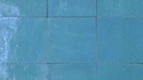 Ref 8 Turquoise en 10x10
