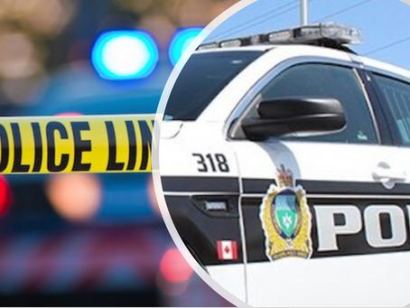 Sawed-Off Shotgun & More Found in Traffic Stop