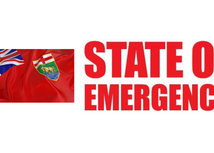 Provincial State of Emergency Extended